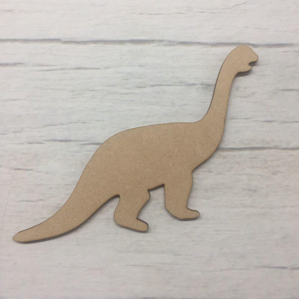 Dinosaur 2 - Diplodocus
