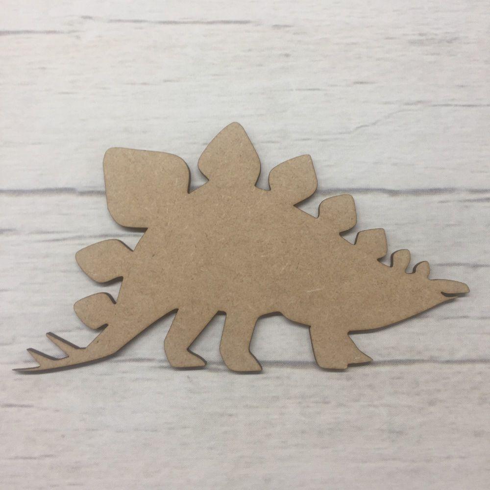 Dinosaur 3 - Stegosaurus