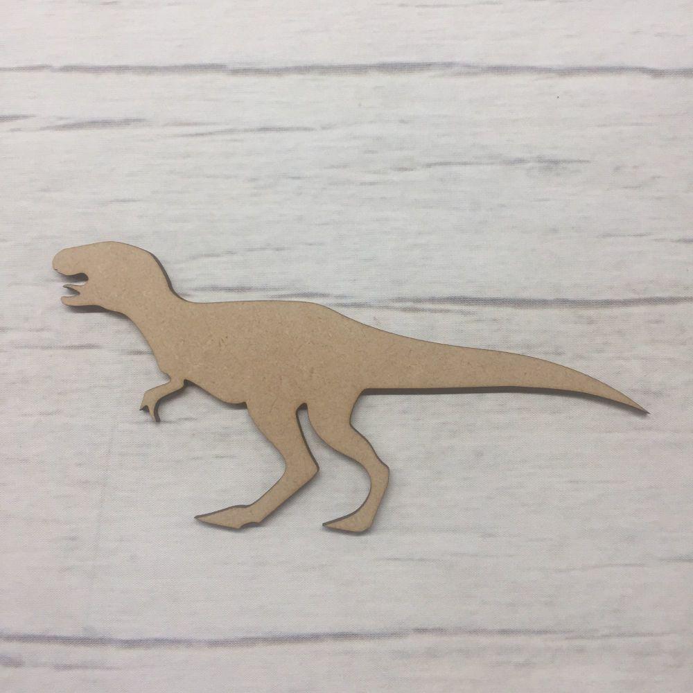 Dinosaur 4 - Tyrannosaurus Rex
