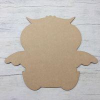 Owl - Baby