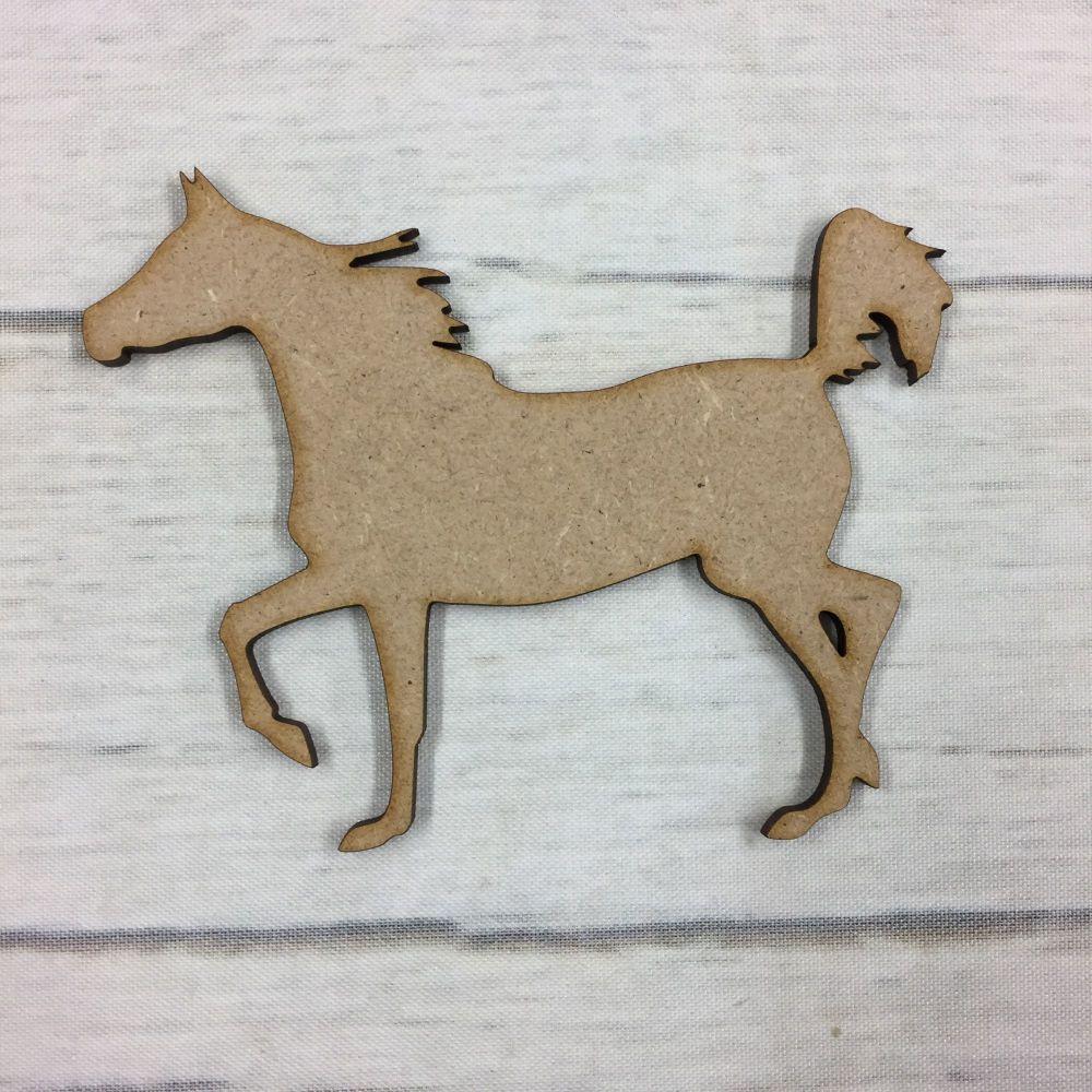 Arab Horse 2
