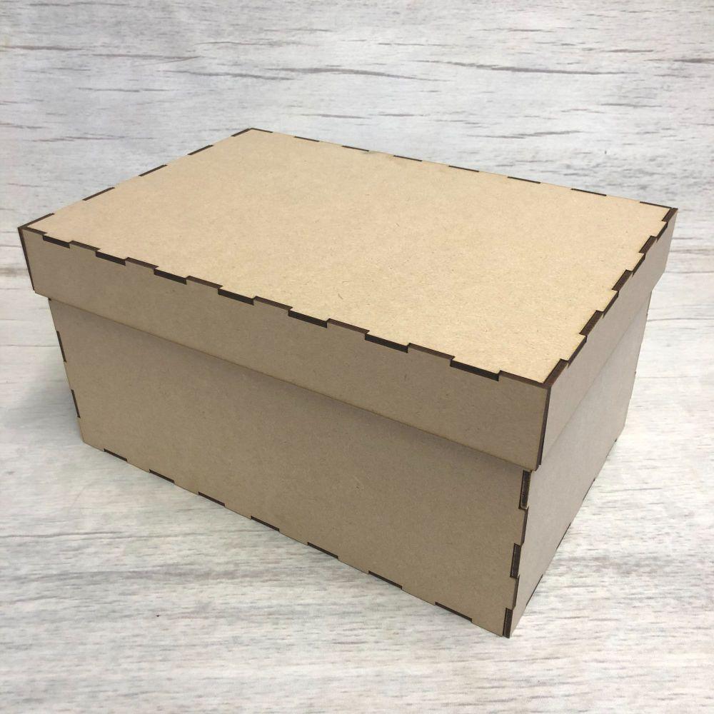 Keepsake box kit - 30 x 20 x 15cm