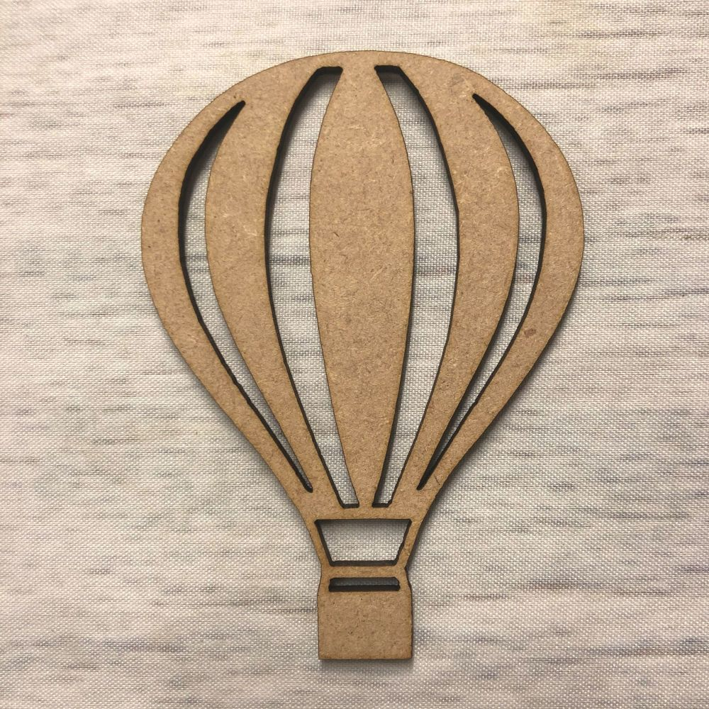Hot air balloon 2