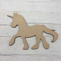 Unicorn horse 5