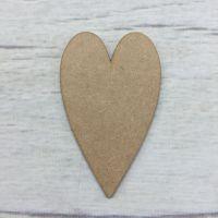 Heart 3 - Narrow Heart