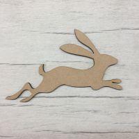 Rabbit 7 - Running