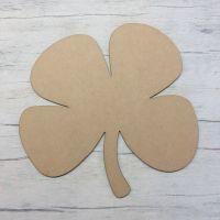 Leaf 3 - lucky clover