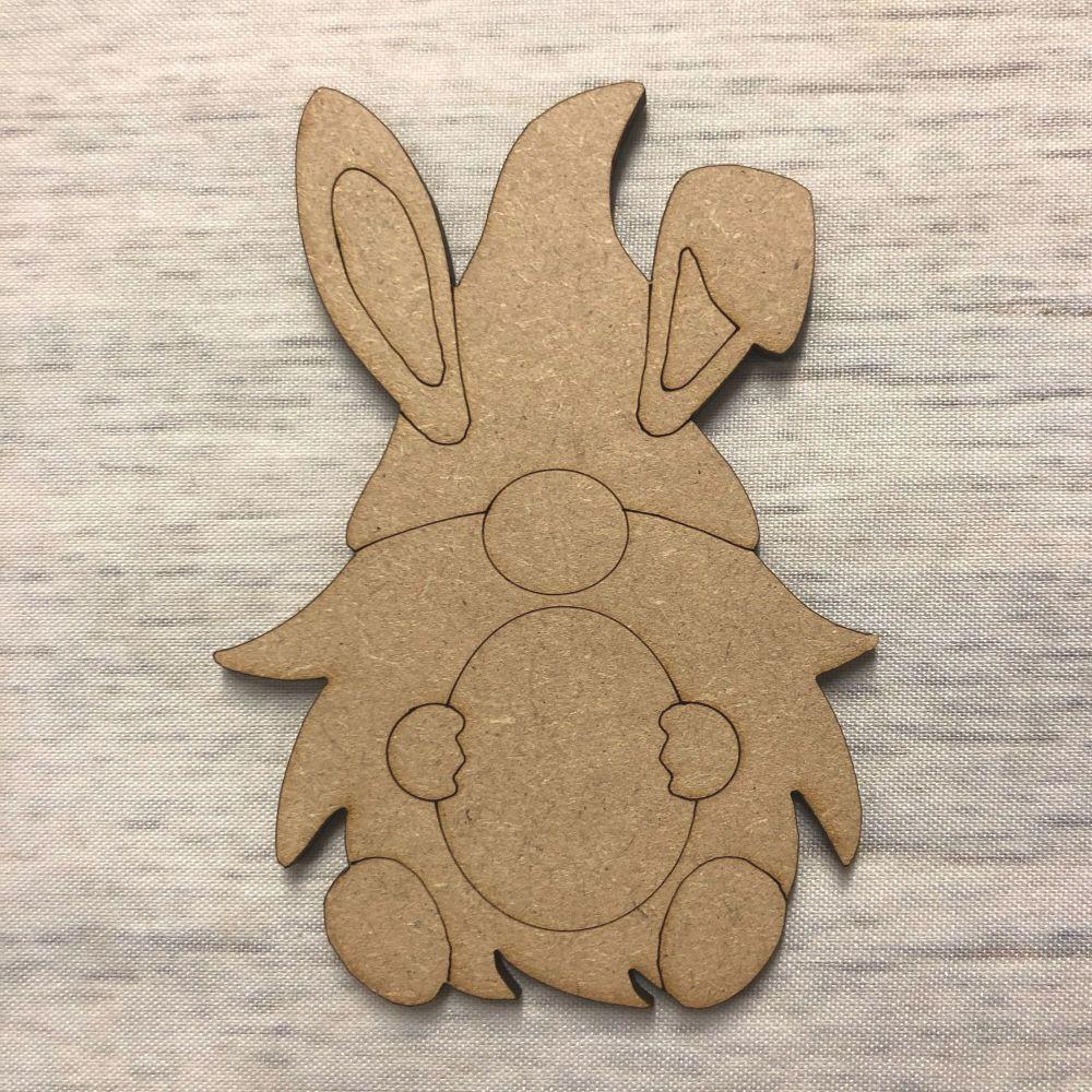 Easter Gonk - engraved