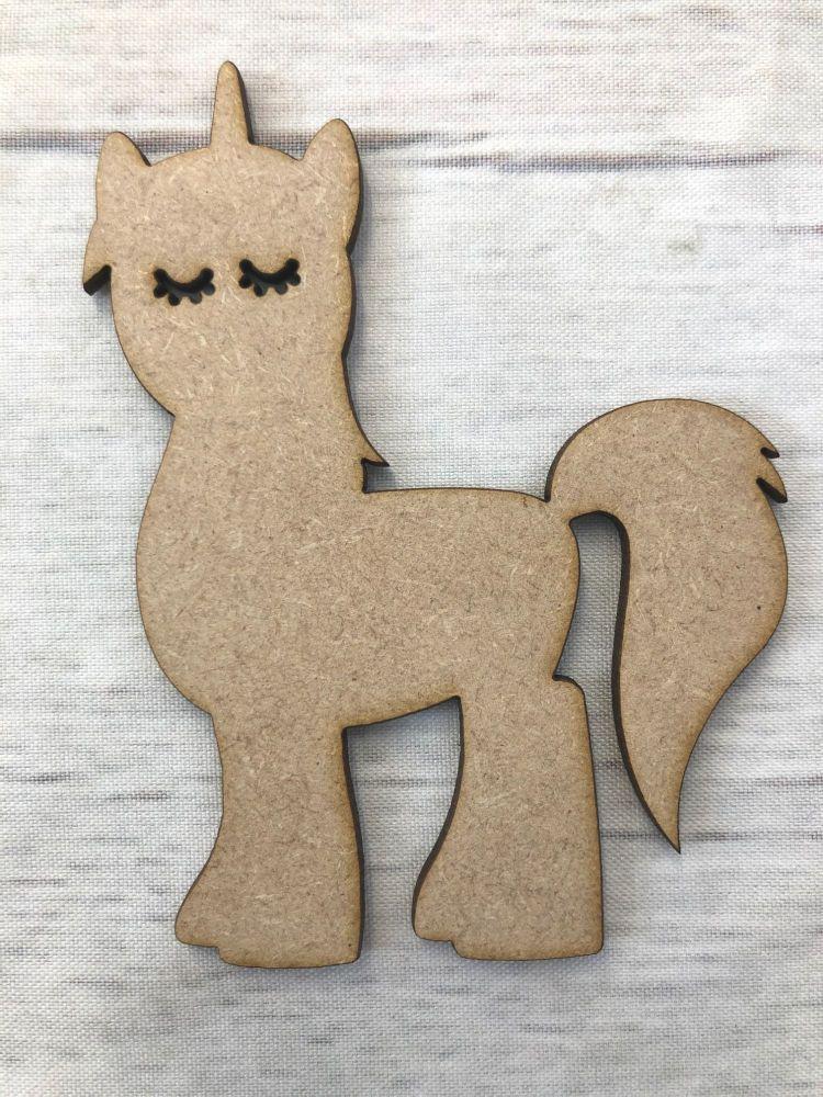 Unicorn horse 7