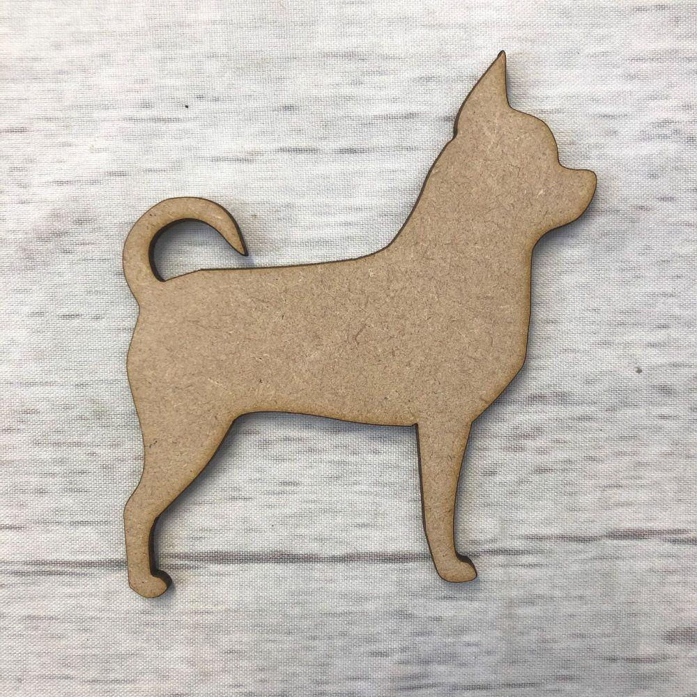 Dog  - Chihuahua