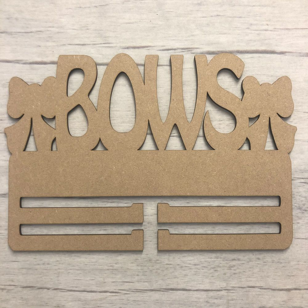 Bow Hanger - Bows