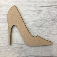 High Heel 1