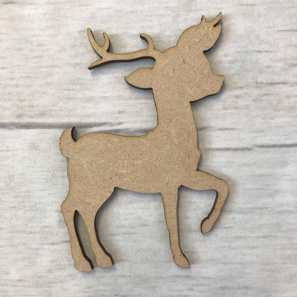 Reindeer 4