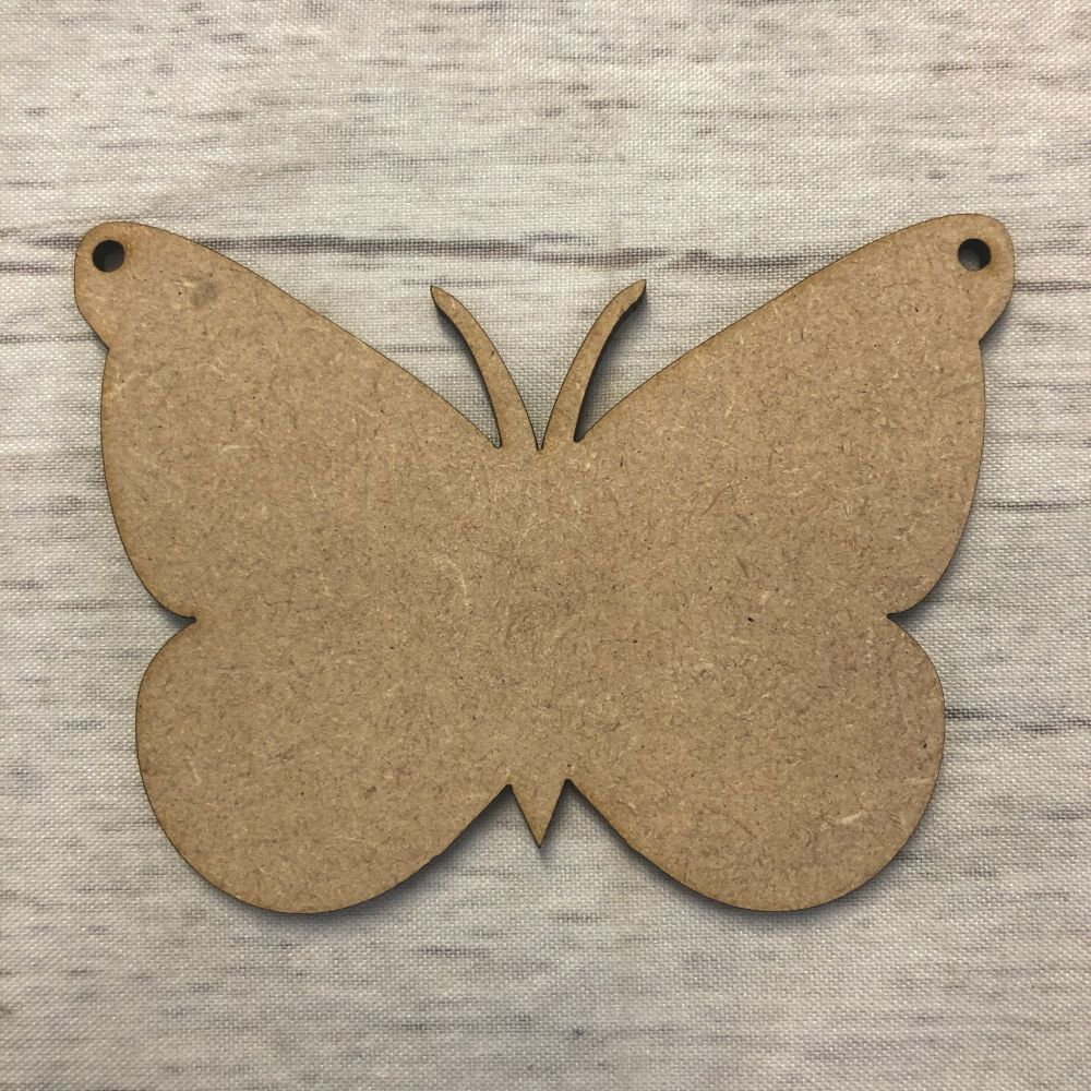 Bunting - Butterfly