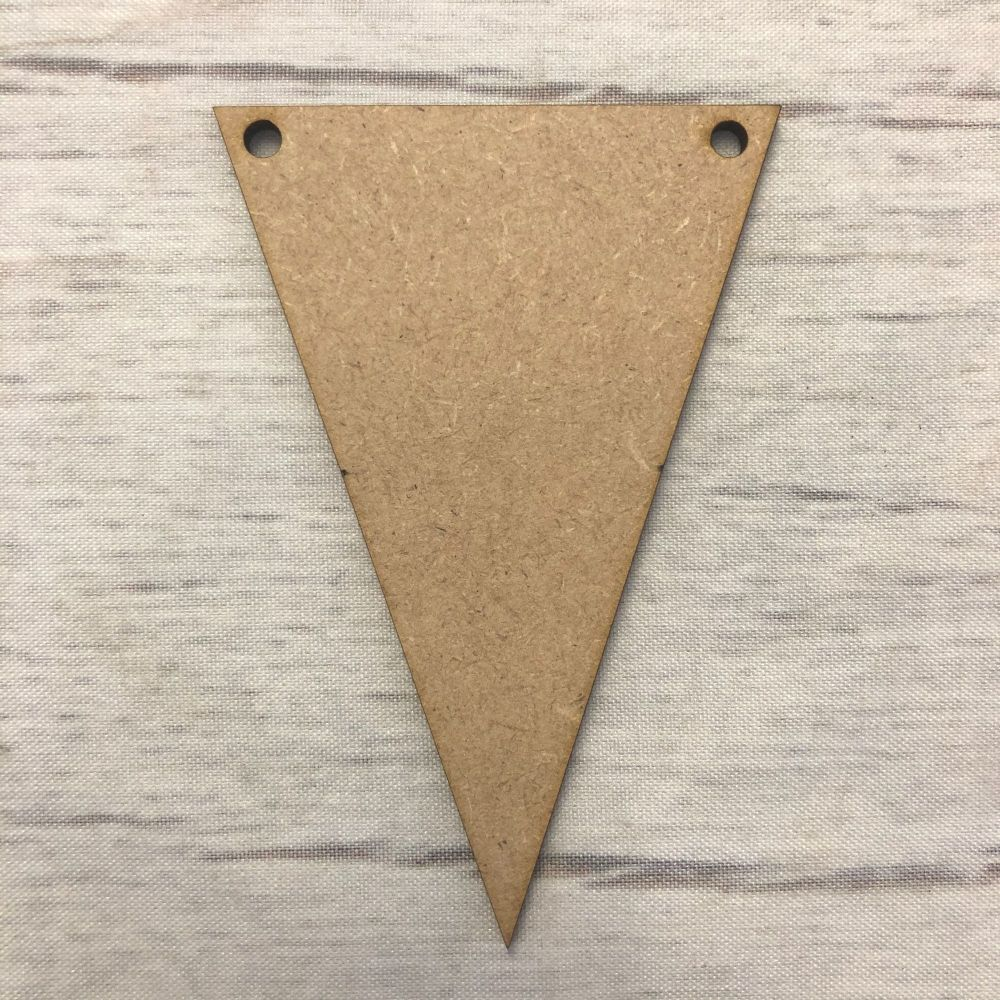 Bunting - Triangle