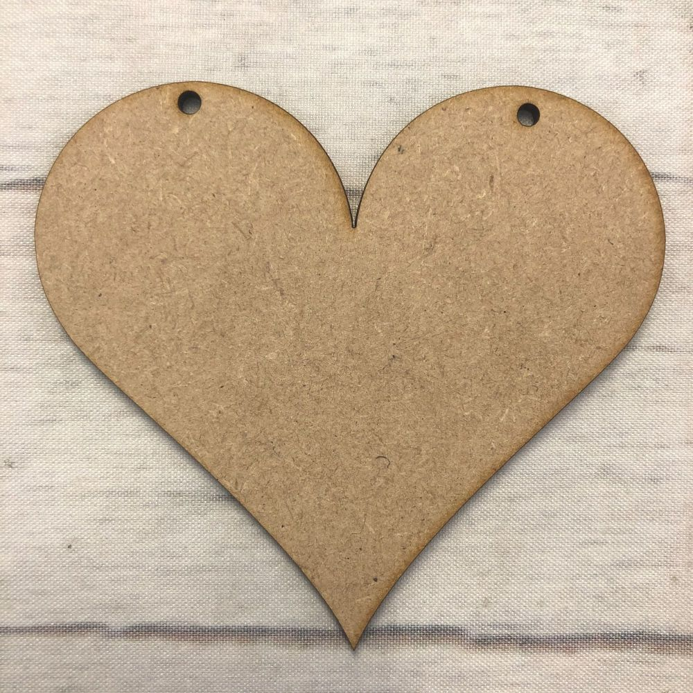 Bunting - Country Heart