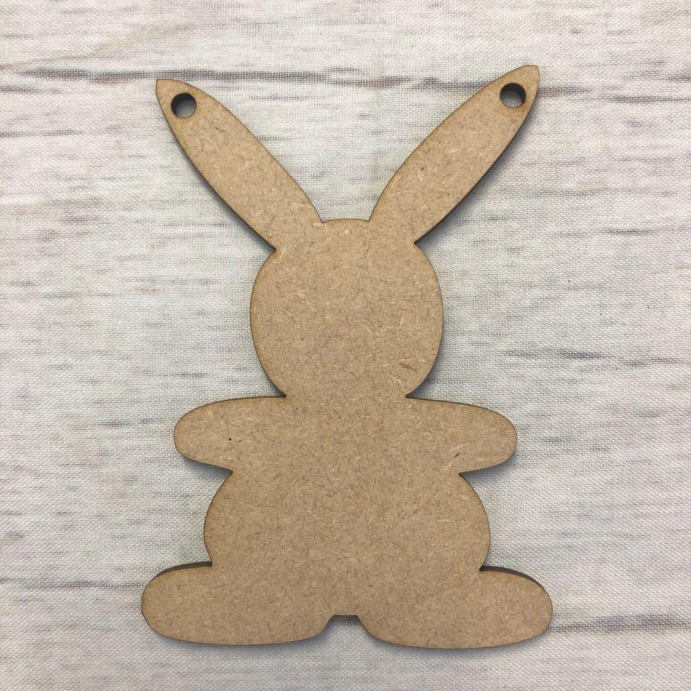 Bunting - Bunny