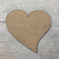 Heart 5 - Wonky Heart