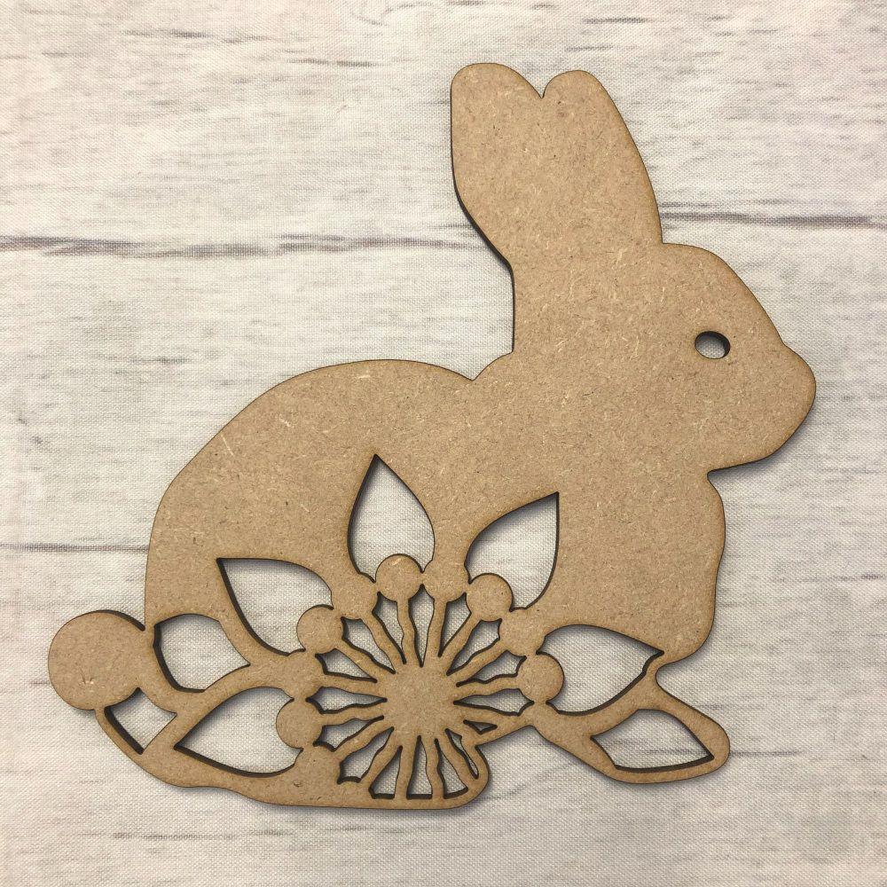 Geometric Rabbit 1
