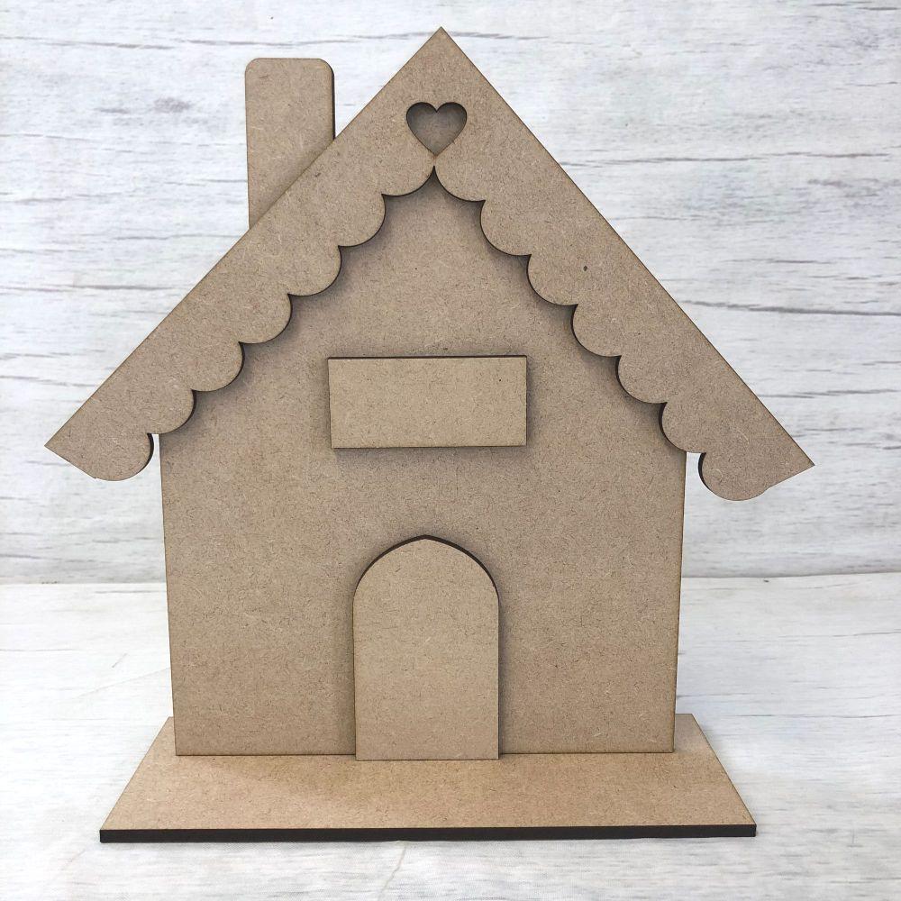 Cottage - freestanding kit