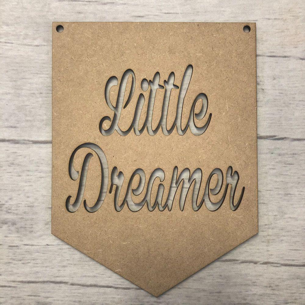 Little Dreamer Pennant
