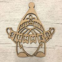 Summer Gonk - Cut Out