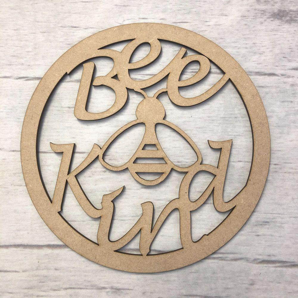 Hoop - Bee Kind