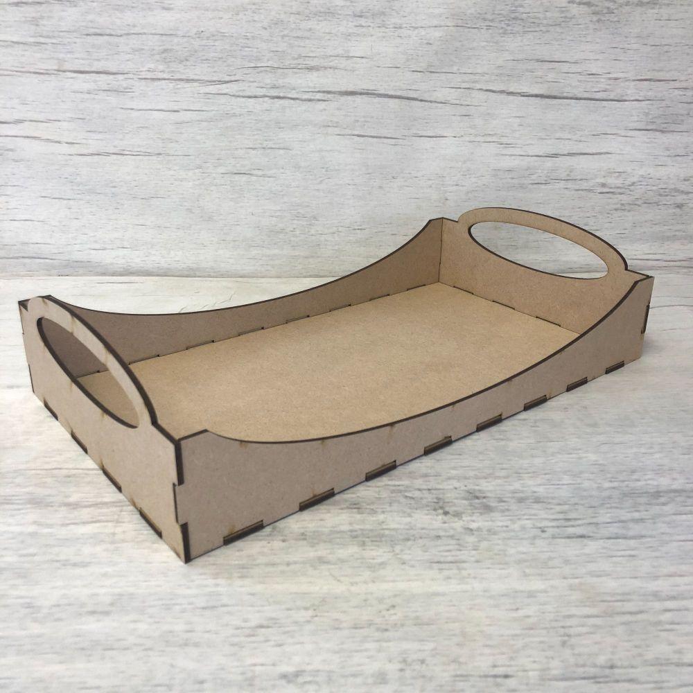 Keepsake box kit - 35 x 20 x 8.3cm