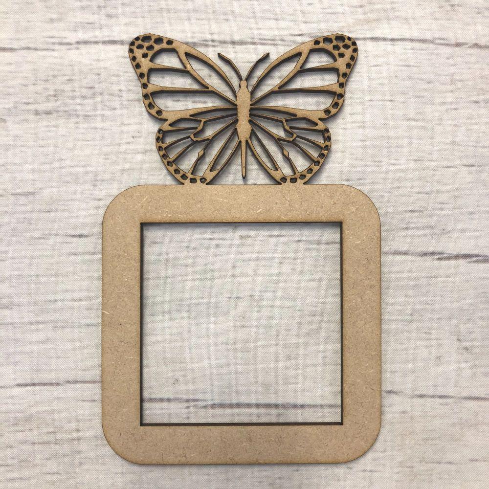 Light Surround - Butterfly