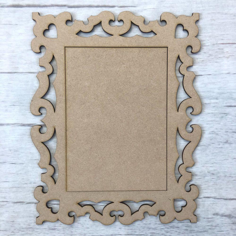 Photo Frame - Decorative