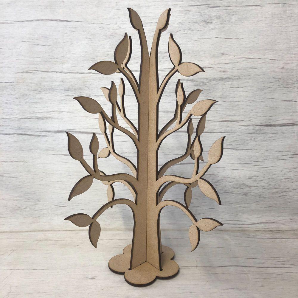 Decorative Family Tree 5  (3D)