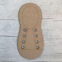 Shoe Lace Learner