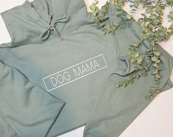 Dog Mama Sweat