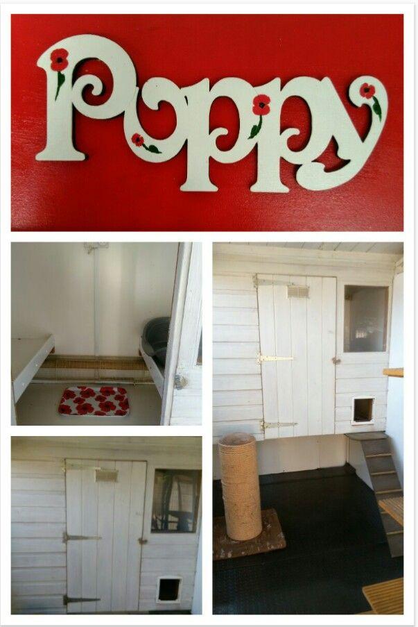 Poppy suite