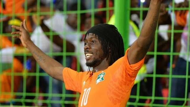 Is Gervinho on the verge of missing out on AFCON?