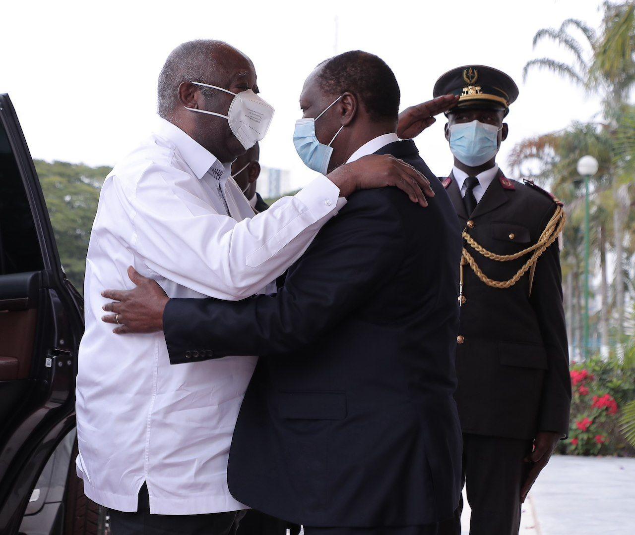 rencontre-gbagbo-ouattara
