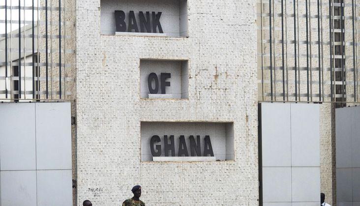 Ghana-banks