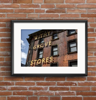 Withy Grove Store