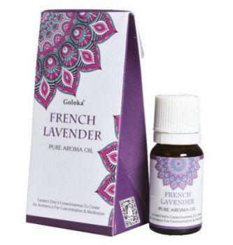 Goloka ~ Lavender Oil