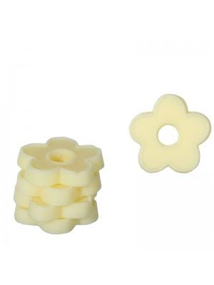 Coconut ~ Highly Scented handmade wax melts in Coconut