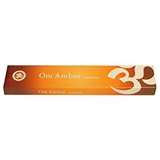 Om Sandalwood can help you achieve more clarity and calmness due to its ext