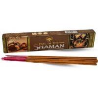 Green Tree - Call of the Shaman Incense - Sticks