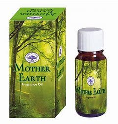Natural from Mother Earth