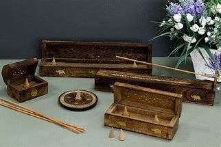 Accessories ~ Incense