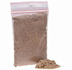 Bag of Sand for use with many products