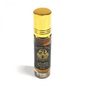 Amber Roll-on Perfume