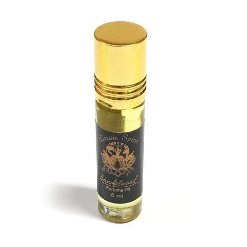 Sandalwood Roll-on Perfume
