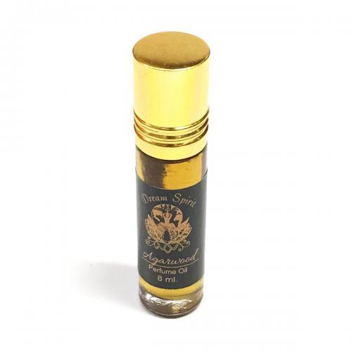 Agarwood Roll-on Perfume