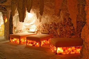 Therapy cave