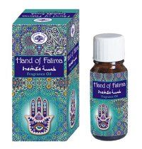 Hand Of Fatima oil